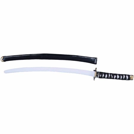 Ninja Sword Adult Halloween Accessory - Ninja Sword