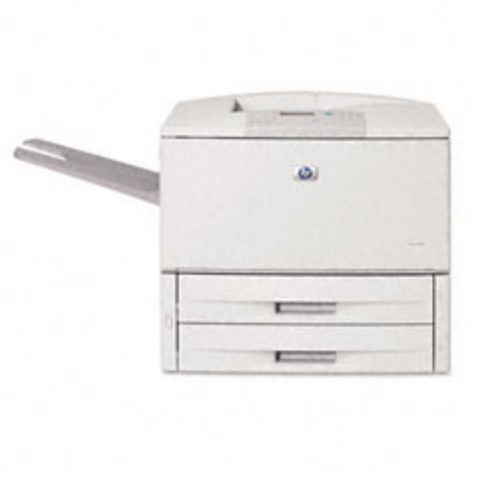 HP Refurbish LaserJet 9050n Laser Printer (Q3722A) - Seller Refurb