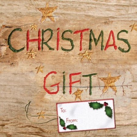 100 Cardboard Sleeves (Christmas Gift [EP] [Cardboard Sleeve] (CD))