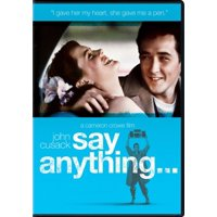 Say Anything... (DVD)