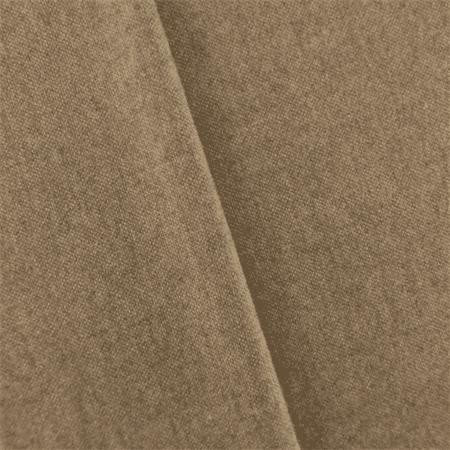 Tortilla Brown Tropical Wool Blend Tweed, Fabric By the (Tweed Pure Wool)