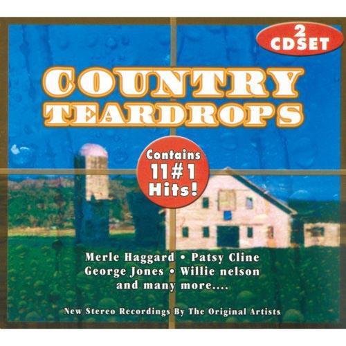 Country Teardrops (2CD)