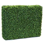 Autograph Foliages AUV-133005 36 in. x 12 in. x 30 in. BOXWOOD HEDGE - TT GREEN