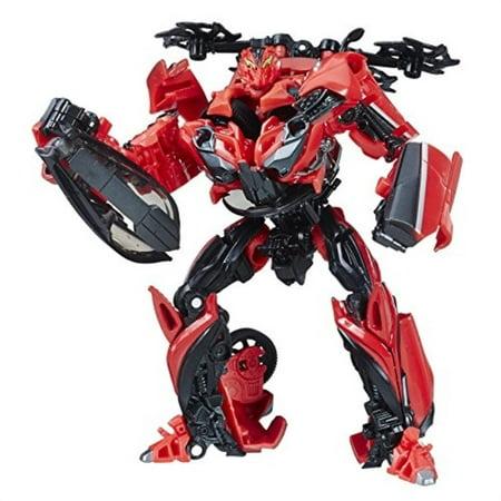 Deluxe Swinger - Transformers Studio Series 02 Deluxe Class Movie 3 Decepticon Stinger