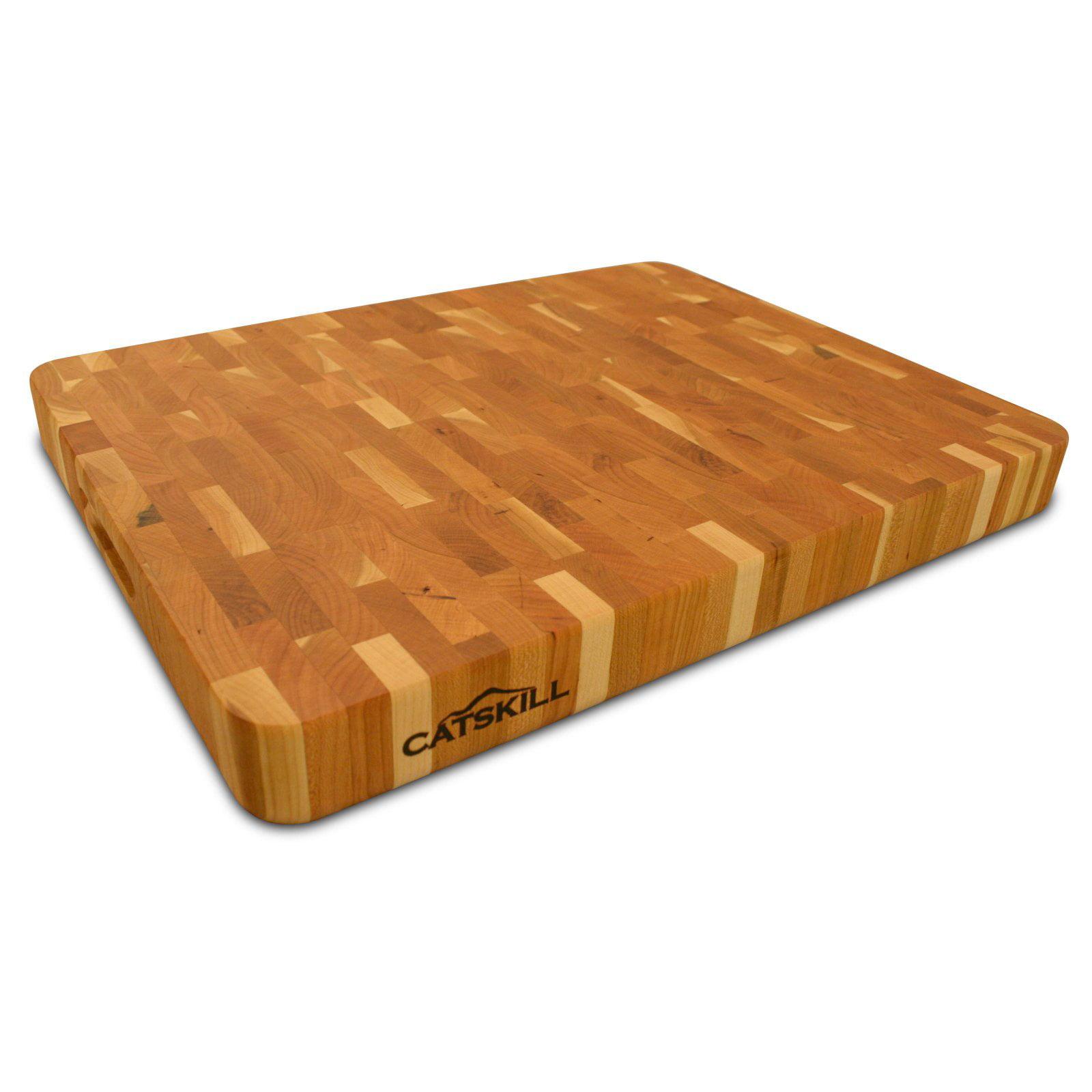 19 x 14.5 Professional End Grain Cutting Board