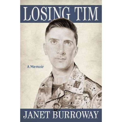 Losing Tim: The Life and Death of an American Contractor in Iraq