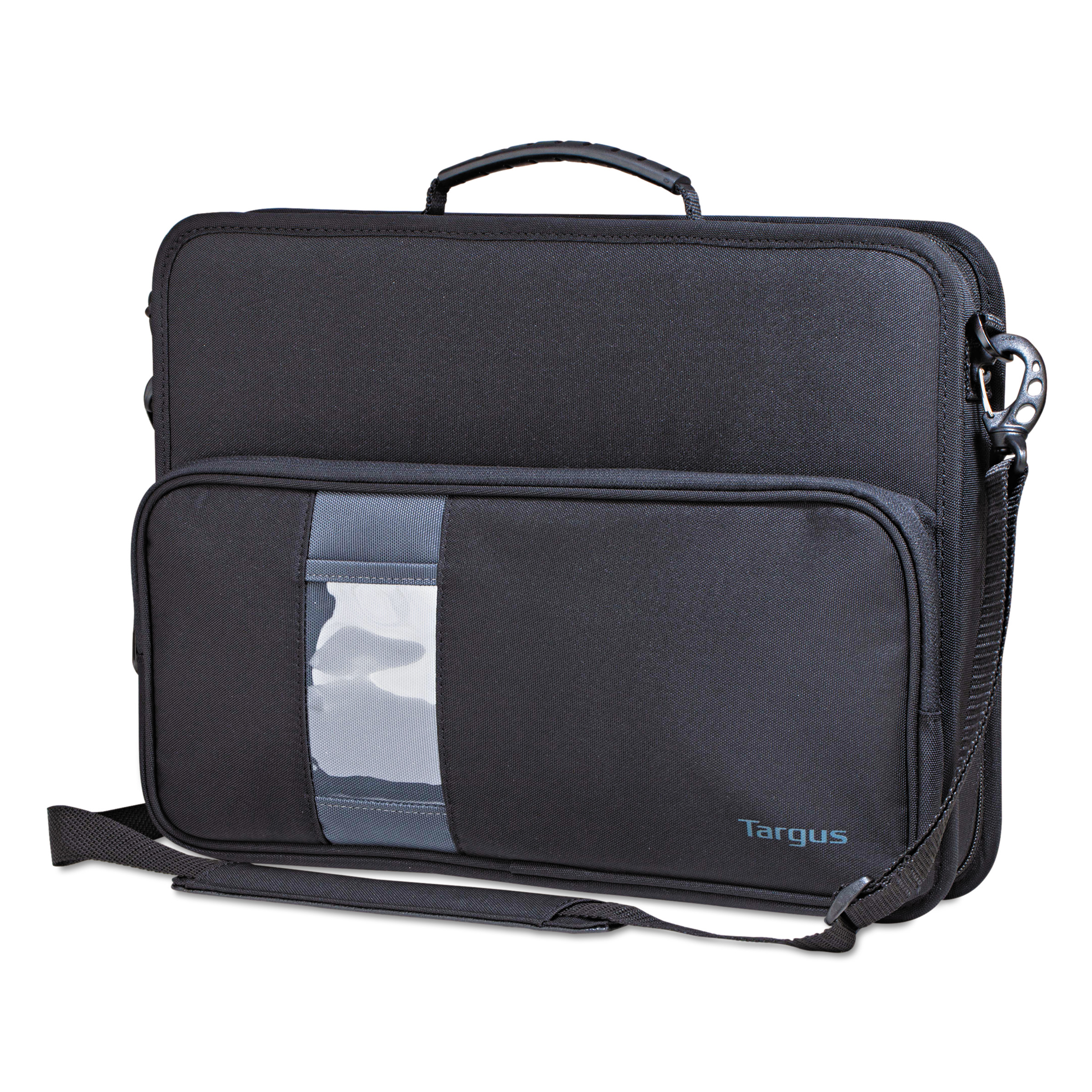 "Targus Work-in Case for Chromebook, 14"", 2 1/2 x 15 x 11 1/2, Black"