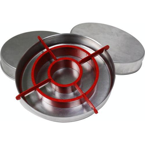 Nordic Ware Checker Board Cake Pan