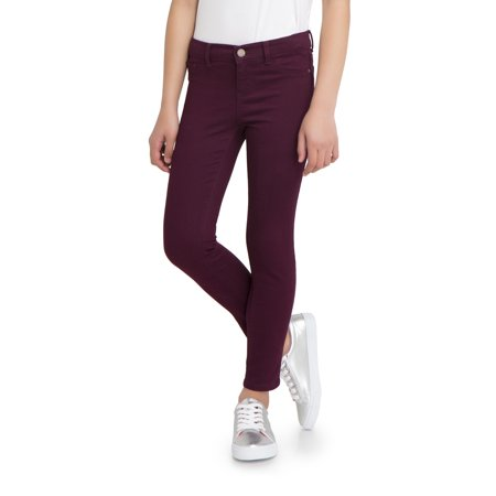 Jordache Super Skinny Jean, Slim Fit (Little Girls & Big Girls)