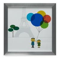 Parisian Stroll by Drew Barrymore Flower Kids