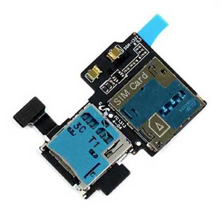 SIM Card Reader for Samsung Galaxy S4 (I9500)