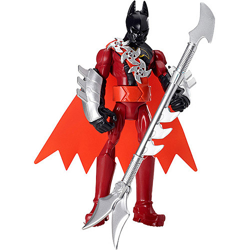 DC Comics Ninja Attack Batman Action Figure