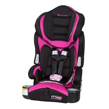 - Baby Trend Hybrid Booster Car Seat - Olivia
