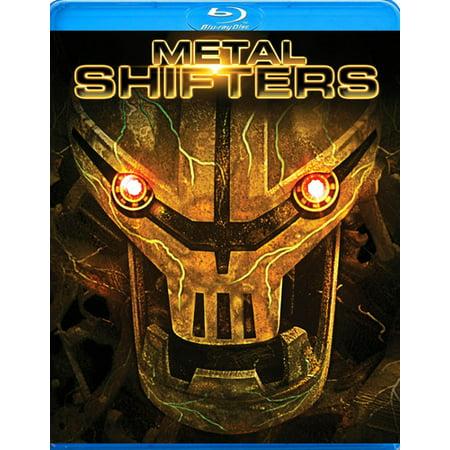 Metal Shifters (Metal Shifters (Blu-ray) )