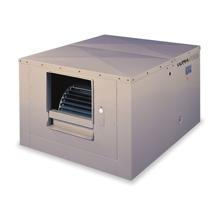 MASTERCOOL Ducted Evaporative Cooler,5400to7000 cfm ASA71