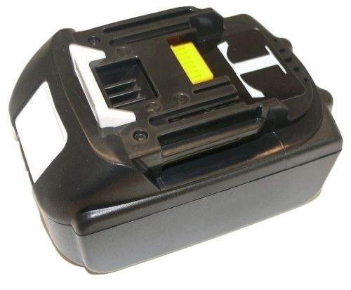 Makita LXT400 Replacement Power Tool Battery by Tank Brand  18V 3.0Ah Li-ion