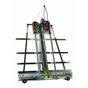 C4 Vertical Panel Saw by Safety Speed Manufacturing