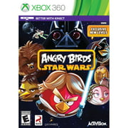 Angry Birds Star Wars (Xbox 360)