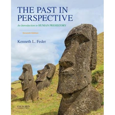 The Past in Perspective : An Introduction to Human