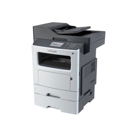Lexmark MX511DTE Laser Multifunction Printer/Copier/Scanner/Fax Machine