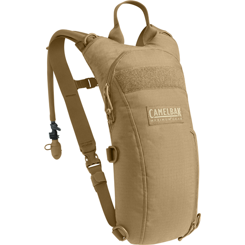 Click here to buy Camelbak Thermobak 3L Hydration Pack Coyote 62607 by CamelBak.