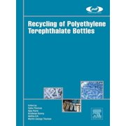 Recycling of Polyethylene Terephthalate Bottles - eBook