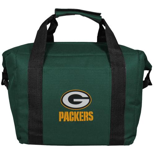 Green Bay Packers Kooler Bag - Green - No Size