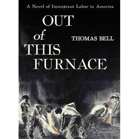 Out Of This Furnace (The Hour Of The Furnaces)