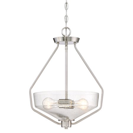- Designers Fountain Printers Row 88031 Pendant Light