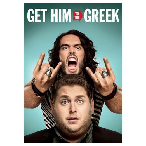 Get Him to the Greek (Theatrical) (2010)