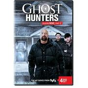 Ghost Hunters: Season Nine: Part 2 by