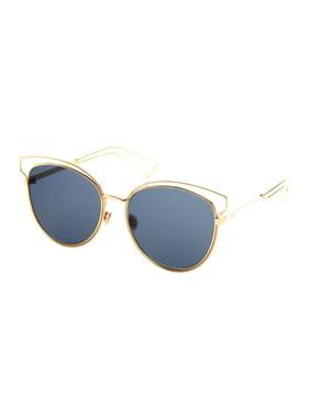 10364557f1c6b Product Image Dior Dior Sideral 2 S CD Sideral2 J9H KU Womens Round  Sunglasses