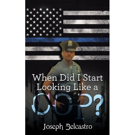 When Did I Start Looking Like a Cop? - eBook - When Did Halloween Start