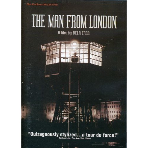 The Man From London (Widescreen)