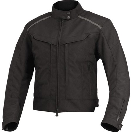 Black Sz 3XL River Road Scout Women