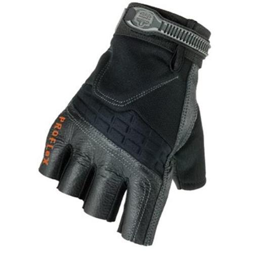 Ergodyne 150-17026 Proflex 900 Impact Gloves 2Xl Silver