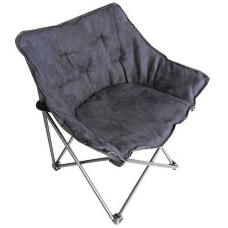 Collapsible Square Chair Walmartcom - Collapsible chairs