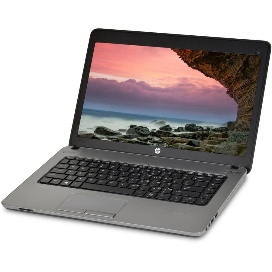 Computador De Escritorio Refurbished HP Probook 440 G1 14