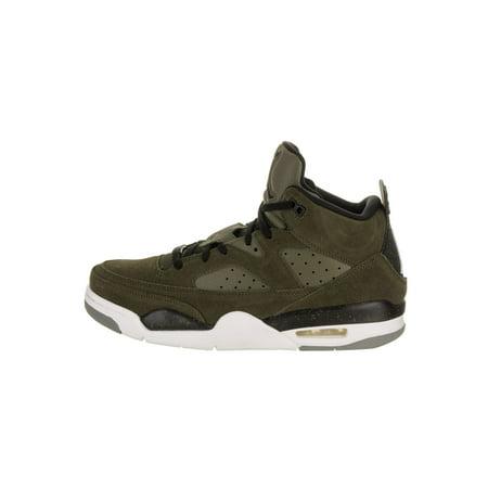 f3ae2b309c0b0e Nike Men s Jordan Son of Low Basketball Shoe - image 1 ...