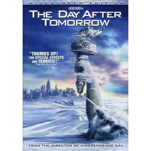 The Day After Tomorrow (Widescreen)