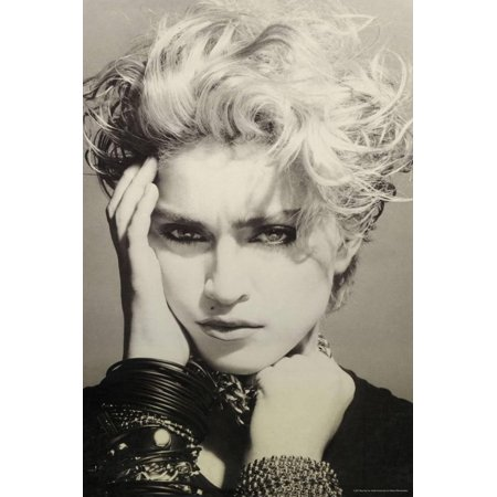 - Madonna Poster Wall Art