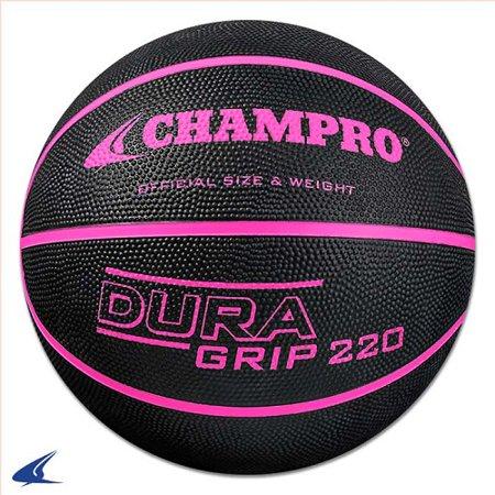 CHAMPRO Super Grip Rubber Basketball Women