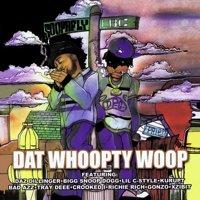 Dat Whoopty Woop (CD)