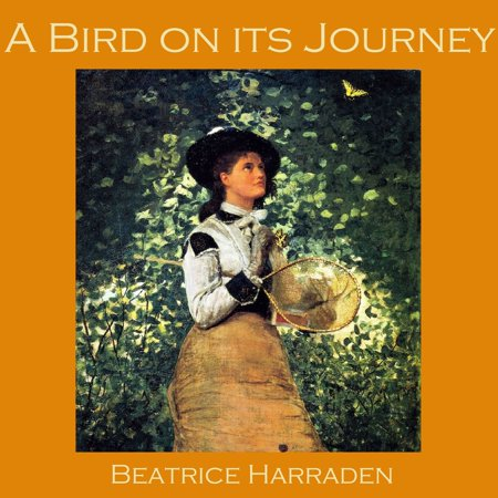 Bird on its Journey, A - Audiobook (A Bird With 7 Letters In Its Name)