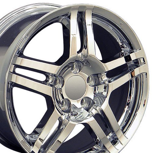 New Aluminum Wheel For1996-2008 Acura TL AC04 17x8 Inch