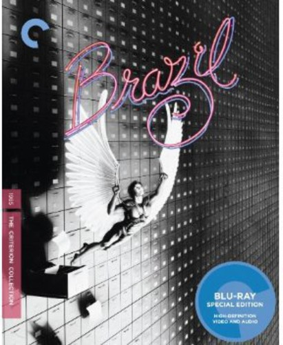 Brazil (Criterion Collection) (Blu-ray)