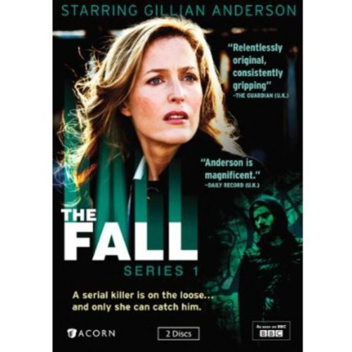 The Fall: Series 1 (Widescreen)