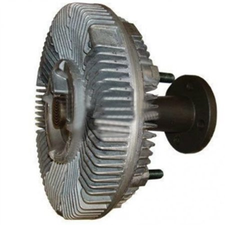 Fan Clutch - Viscous, New, Case IH, 187441A1