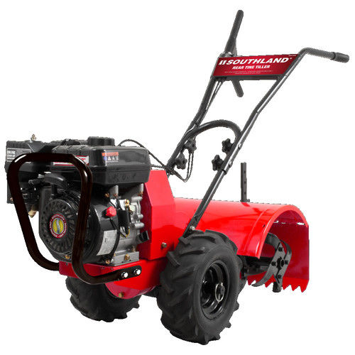 Southland 18 in. 196cc Gas 4-Cycle Rear Tine Tiller