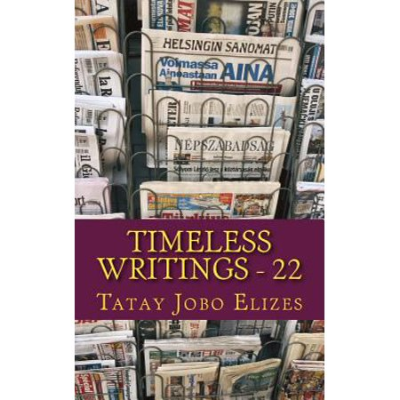 Timeless Writings   22